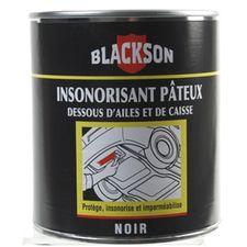 blackson insonorisant pateux 1kg. Black Bedroom Furniture Sets. Home Design Ideas