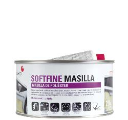 Mastic Boss Soft fine multifonctions, 2 Kg.