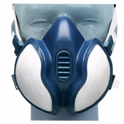 masque 3m peinture