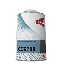 CC6700 Vernis Energy Clear Dupont - 5 L