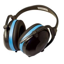 Casque anti bruit pliable 30 dB