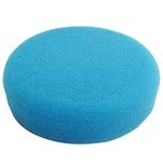 Mousse de polissage medium bleue 160/30 mm