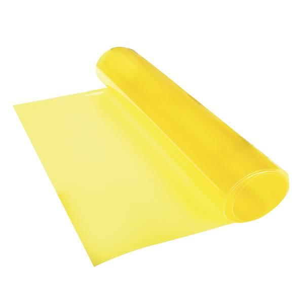 film teint foliatec pour le plastique couleur jaune 30 x 100 cm. Black Bedroom Furniture Sets. Home Design Ideas