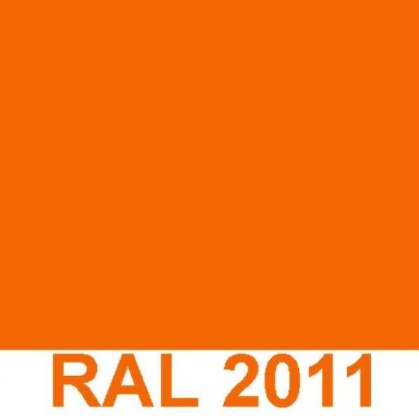 A 233 Rosol Peinture Ral 2011 Orange Profond 400 Ml
