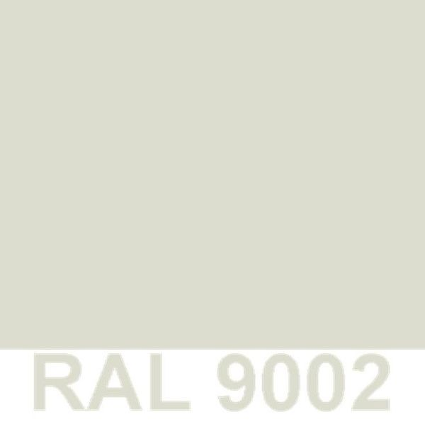 A 233 Rosol Peinture Ral 9002 Gris Pierre 400 Ml
