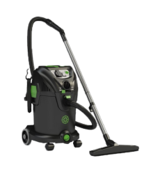 Aspirateur NRG 1/30 TC CLEAN