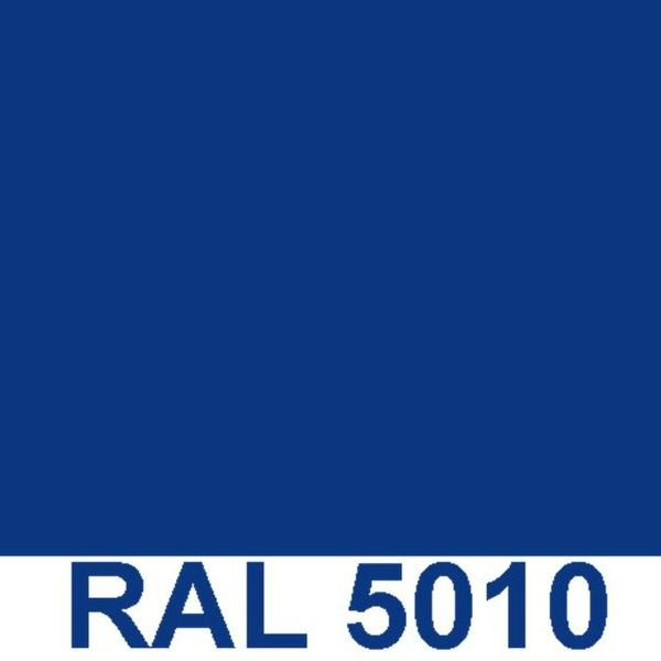 A 233 Rosol Peinture Ral 5010 Bleu Gentiane 400 Ml