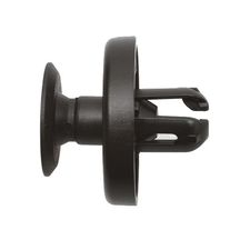 Rivet expansion TOYOTA noir - 9046710183