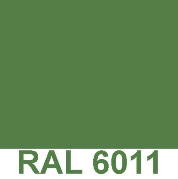 A rosol peinture ral 6011 vert r s da 400 ml - Vert de gris peinture ...