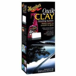 Quick clay Detailing system MEGUIAR'S