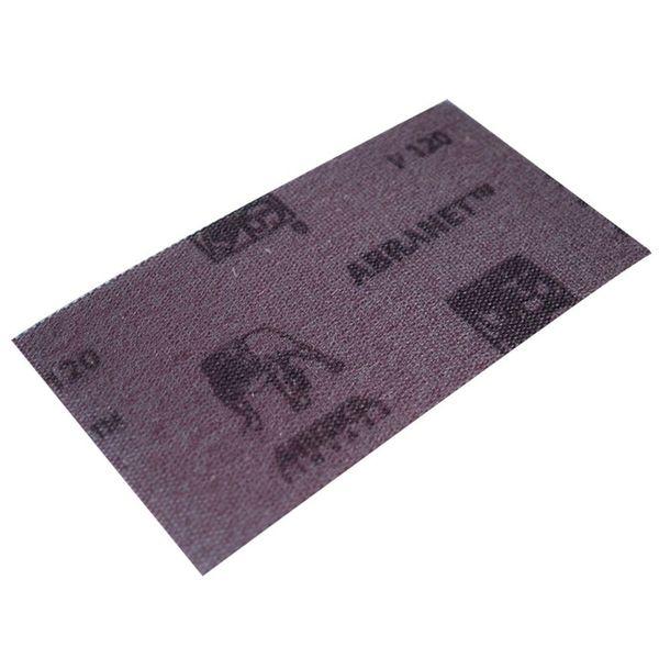 papier poncer format 70 x 125 mm abranet mirka grain 180. Black Bedroom Furniture Sets. Home Design Ideas
