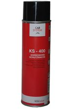 KS 400 - cire protection carrosserie