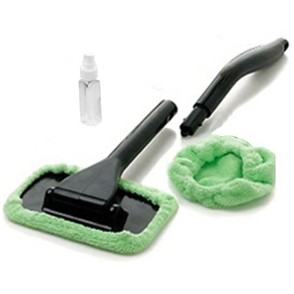 kit de nettoyage pare brise autoglass cleaner. Black Bedroom Furniture Sets. Home Design Ideas