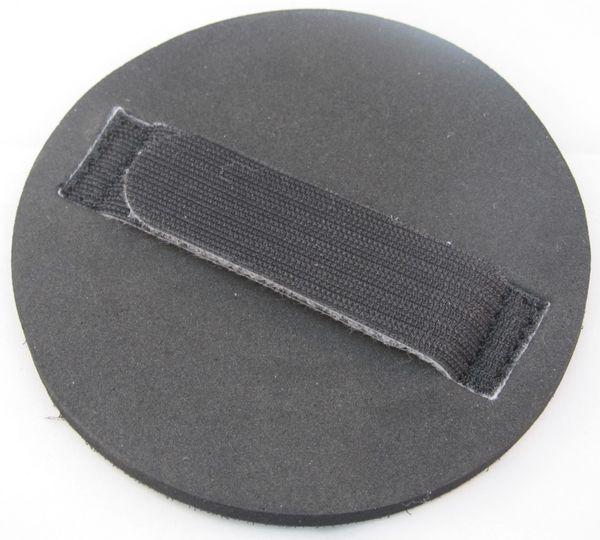gant de pon age pour disques abrasifs. Black Bedroom Furniture Sets. Home Design Ideas